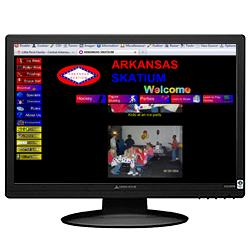 Arkansas Skatium