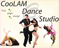 CooLAM Dance Studio