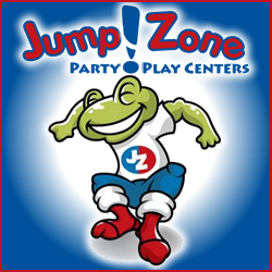 Jump!Zone Crown Point IN