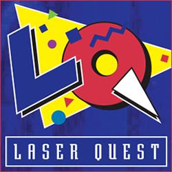 Laser Quest Wichita