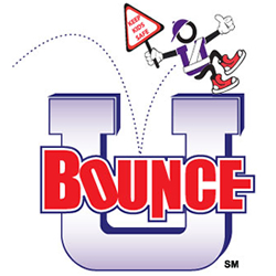 BounceU Birthday Parties