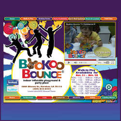 BooKoo Bounce, LLC