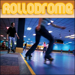 Rollodrome Birthday Parties