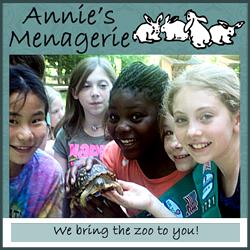 Annies Menagerie