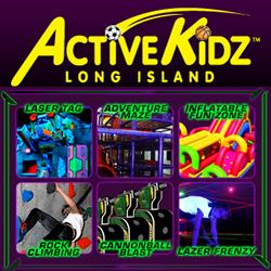 Active Kidz Party