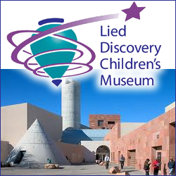 Lied Discovery Childrens Museum