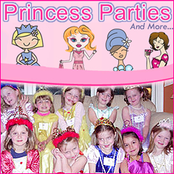 Affordable Princess Parties