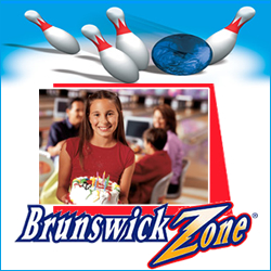 Brunswick Bowling Party
