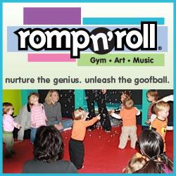 Romp n Roll