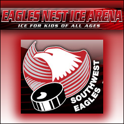 Eagles Nest Arena Party Rental