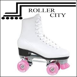 Roller City Skating Party