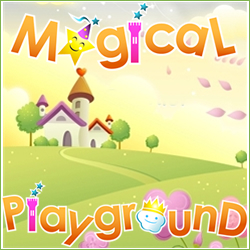 Magical Playground