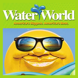 Water World Birthday Parties