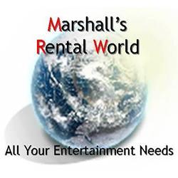Marshalls Rental World