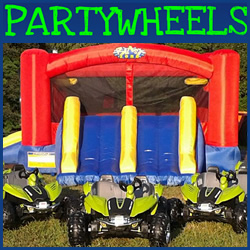 Partywheels USA