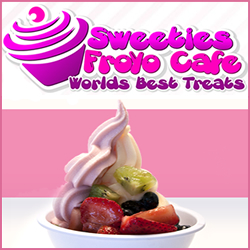 Sweeties FroYo Cafe